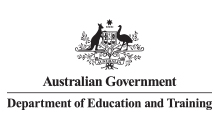 The Australian Government Department of Education